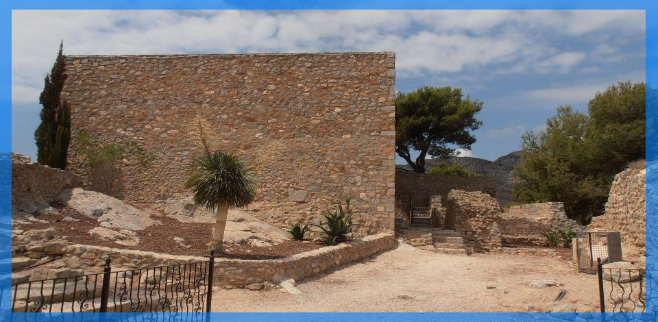 castillo-murallas