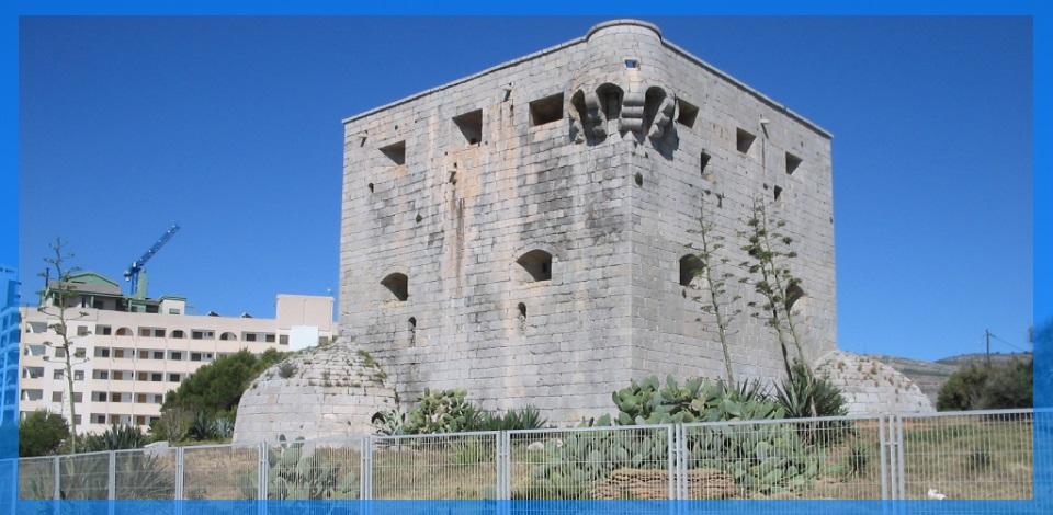 torre del rey de oropesa del mar